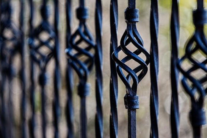 tanie ogrodzenia